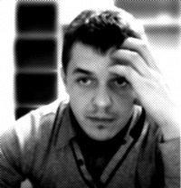 Степасюк Андрей