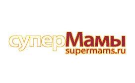 Сайт супермам