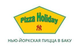 Сайт Pizza Holiday