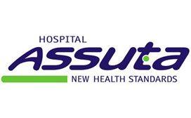 Разделы для сайта клиники Ассута